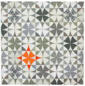 Chic Country quilt sewing pattern from Sew Kind of Wonderful 4