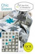 Chic-Sisters-quilt-sewing-pattern-sew-kind-of-wonderful-front