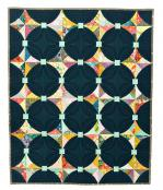 Mini Kites quilt sewing pattern from Sew Kind of Wonderful 3