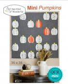 Mini-Pumpkins-quilt-sewing-pattern-sew-kind-of-wonderful-front