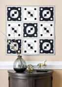 Mini Scope quilt sewing pattern from Sew Kind of Wonderful 2