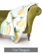 Mod Pineapples quilt sewing pattern from Sew Kind of Wonderful 2