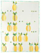 Mod Pineapples quilt sewing pattern from Sew Kind of Wonderful 3