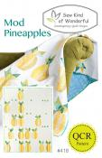 Mod-Pineapples-quilt-sewing-pattern-sew-kind-of-wonderful-front