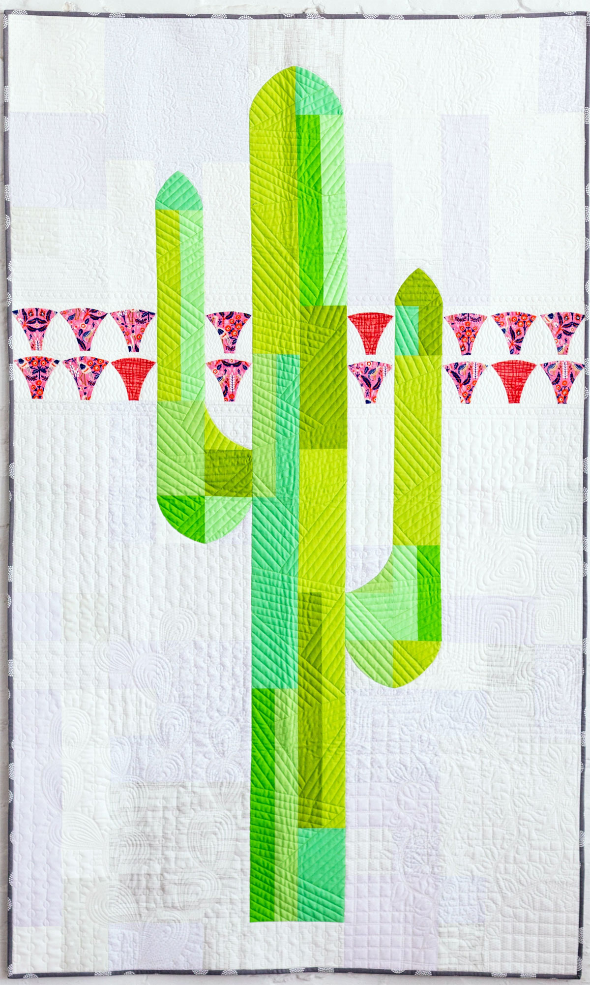 Mod-Cactus-quilt-sewing-pattern-sew-kind-of-wonderful-1