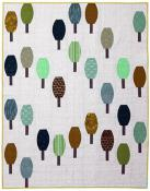 Abacus Revival quilt sewing pattern from Sew Kind of Wonderful 2
