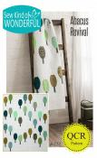 Abacus Revival quilt sewing pattern from Sew Kind of Wonderful
