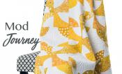 Mod Journey quilt sewing pattern from Sew Kind of Wonderful 4