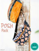 Posh Pack sewing pattern from Sew Kind of Wonderful 2