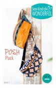 Posh Pack sewing pattern from Sew Kind of Wonderful