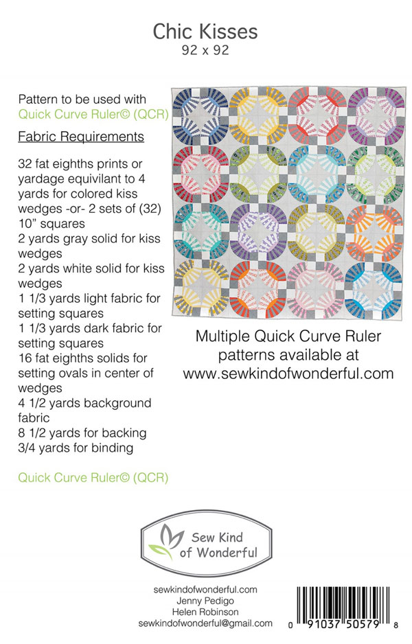 ChicKisses_quilt_sewingPattern_BACK