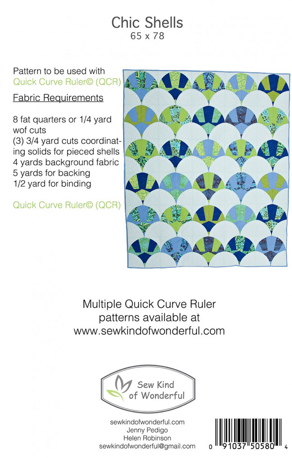 ChicShells_quilt_sewing_pattern_BACK