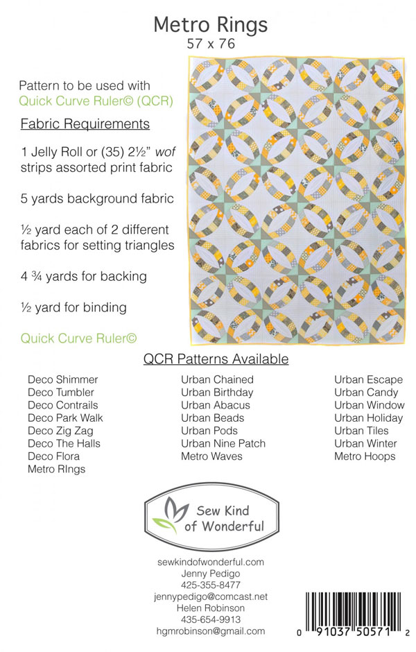 Metro_Rings_402_quilt_sewing_pattern_BACK
