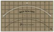Quick Curve Ruler from Sew Kind of Wonderful 3