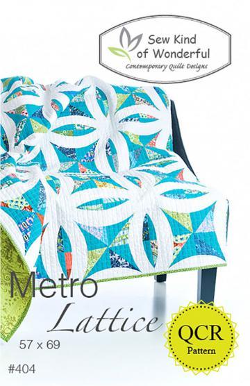 Metro_Lattice_quilt_sewing_pattern