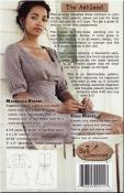The Ashland Dress sewing pattern from Sew Liberated 2