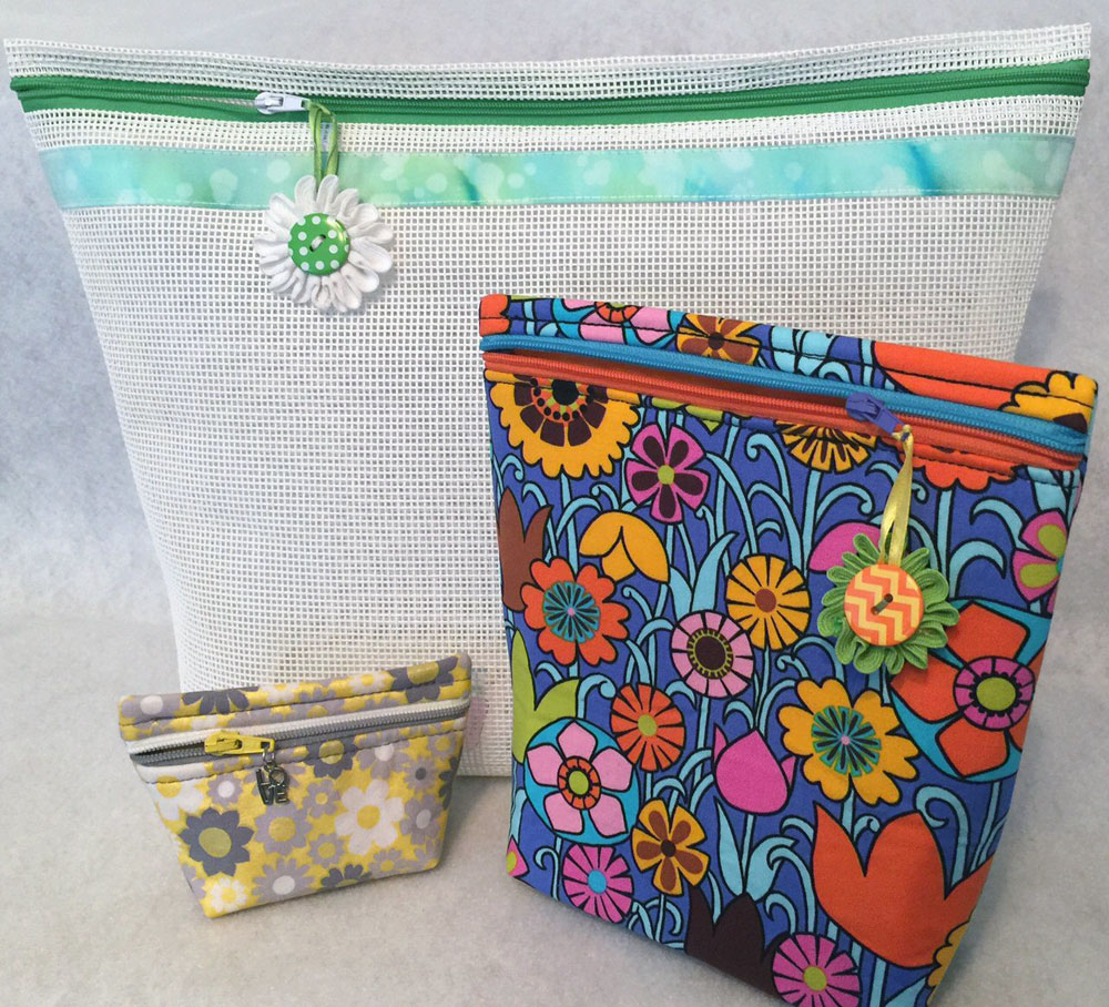 Stand Designs Zip : Download standza zip bags sewing pattern from sew