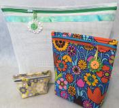 PRINT - StandZa Zip Bags sewing pattern from Sew TracyLee Designs 6