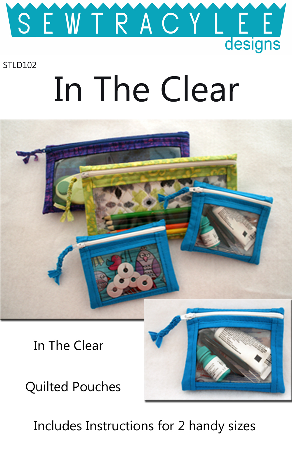 In-The-Clear-sewing-pattern-Sew-TracyLee-Designs-front