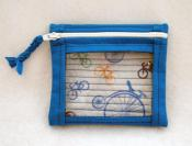 Download - In The Clear Quilted Pouch sewing pattern from Sew TracyLee Designs 4