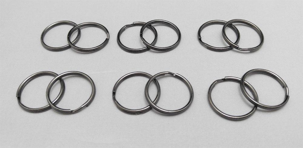 Split-Rings-12-Pack-GunMetal-Sew-TracyLee-Desgins
