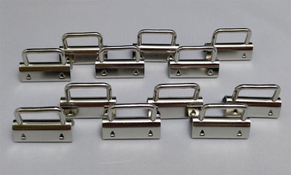 Strap-Ends-12-Pack-SilverTone-Sew-TracyLee-Desgins