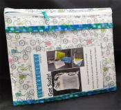 Print - PSST! Pouches sewing pattern from Sew TracyLee Designs 4