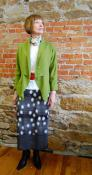 Pearl & Opal Jacket  sewing pattern from The Sewing Workshop 7