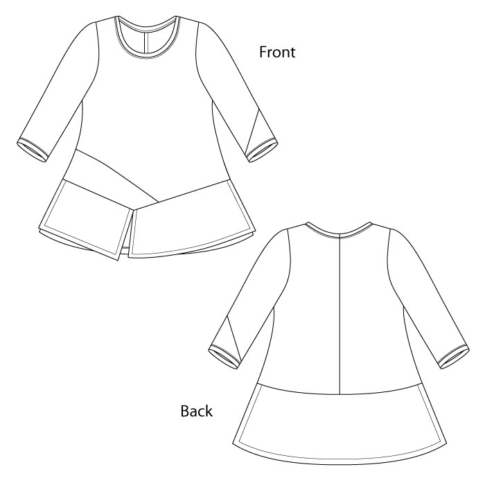 Odette-and-Ivy-Tops-sewing-pattern-The-Sewing-Workshop-3