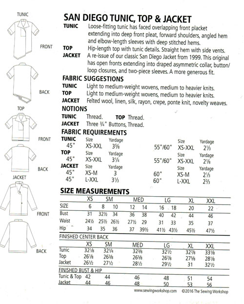 San-Diego-Tunic-Top-Jacket-sewing-pattern-The-Sewing-Workshop-back