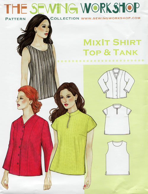 Mixit-sewing-pattern-The-Sewing-Workshop-front