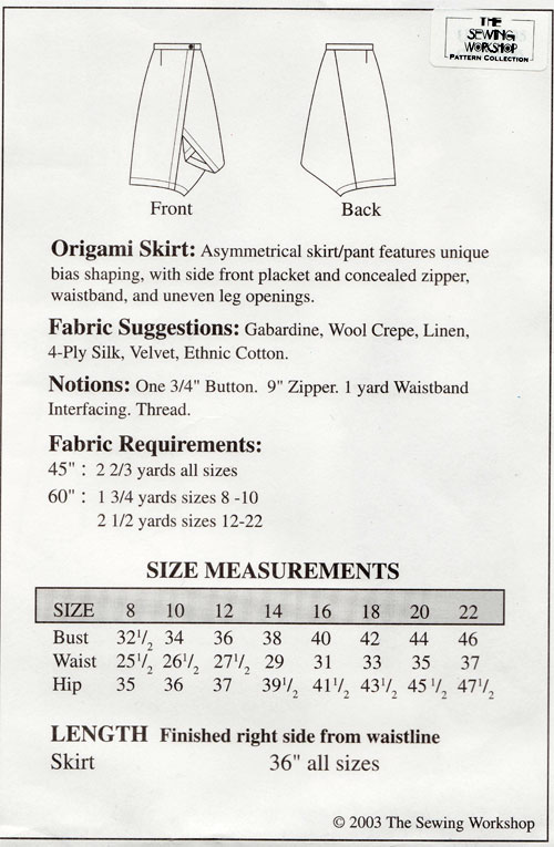 Origami-Skirt-sewing-pattern-The-Sewing-Workshop-back