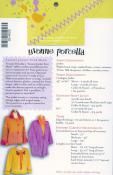 CLOSEOUT...Yvonne Porcella Jacket  Pattern from Project Sewing Workshop 2