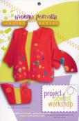 CLOSEOUT...Yvonne Porcella Jacket  Pattern from Project Sewing Workshop