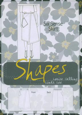 Six Sense sewing pattern from the Shapes Collection
