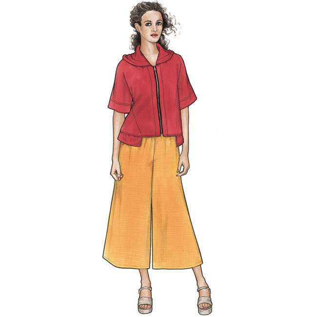 West-End-Top-and-Pants-sewing-pattern-The-Sewing-Workshop-1