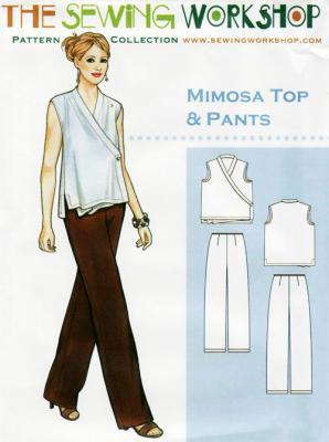 Mimosa-Top-and-Pant-sewing-pattern-The-Sewing-Workshop-front