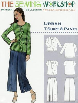 Urban-T-shirt-and-Pantst-sewing-pattern-The-Sewing-Workshop-front