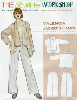 Valencia-Jacket-and-Pants-sewing-pattern-The-Sewing-Workshop-front