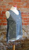Ann's Cardigan & Tank sewing pattern from The Sewing Workshop 7