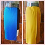 Sandra Betzina Vest & Skirt Pattern from The Sewing Workshop 6