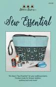 Sew Essential sewing pattern from Stitchin Sisters