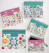 Snap Happy Refreshed sewing pattern from Stitchin Sisters 2