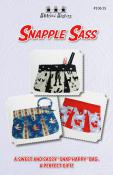Snapple Sass sewing pattern from Stitchin Sisters