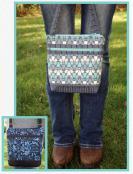 Zi Purse sewing pattern from Stitchin Sisters 2