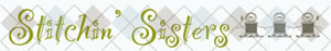 Stitchin Sisters sewing patterns logo