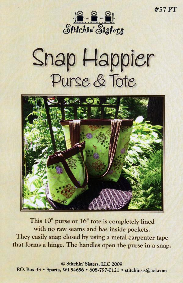 Snap-Happier-sewing-pattern-Stitchin-Sisters-front