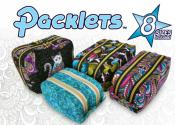 Packlets sewing pattern from Studio Kat Designs 2
