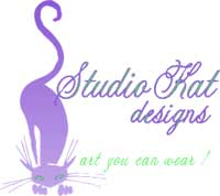 Studio Kat Designs sewing patterns logo