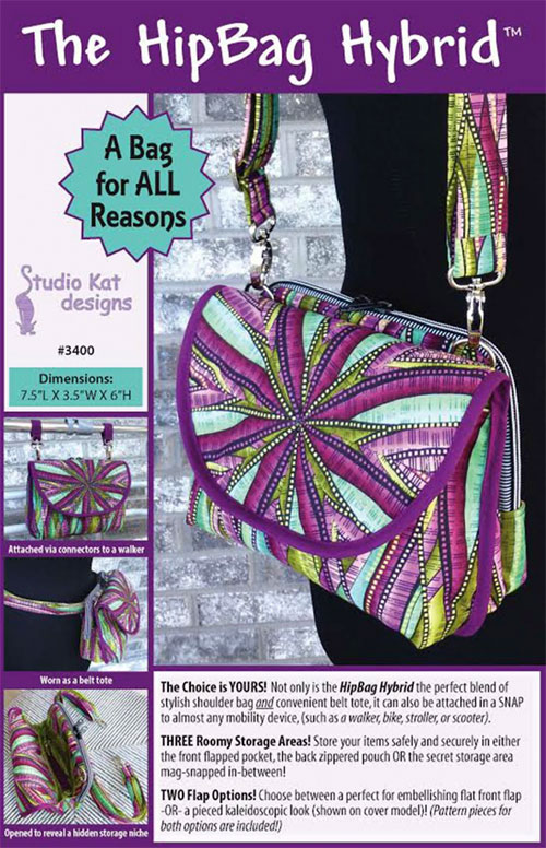 The-HipBag-Hybrid-sewing-pattern-Studio-Kat-Designs-front